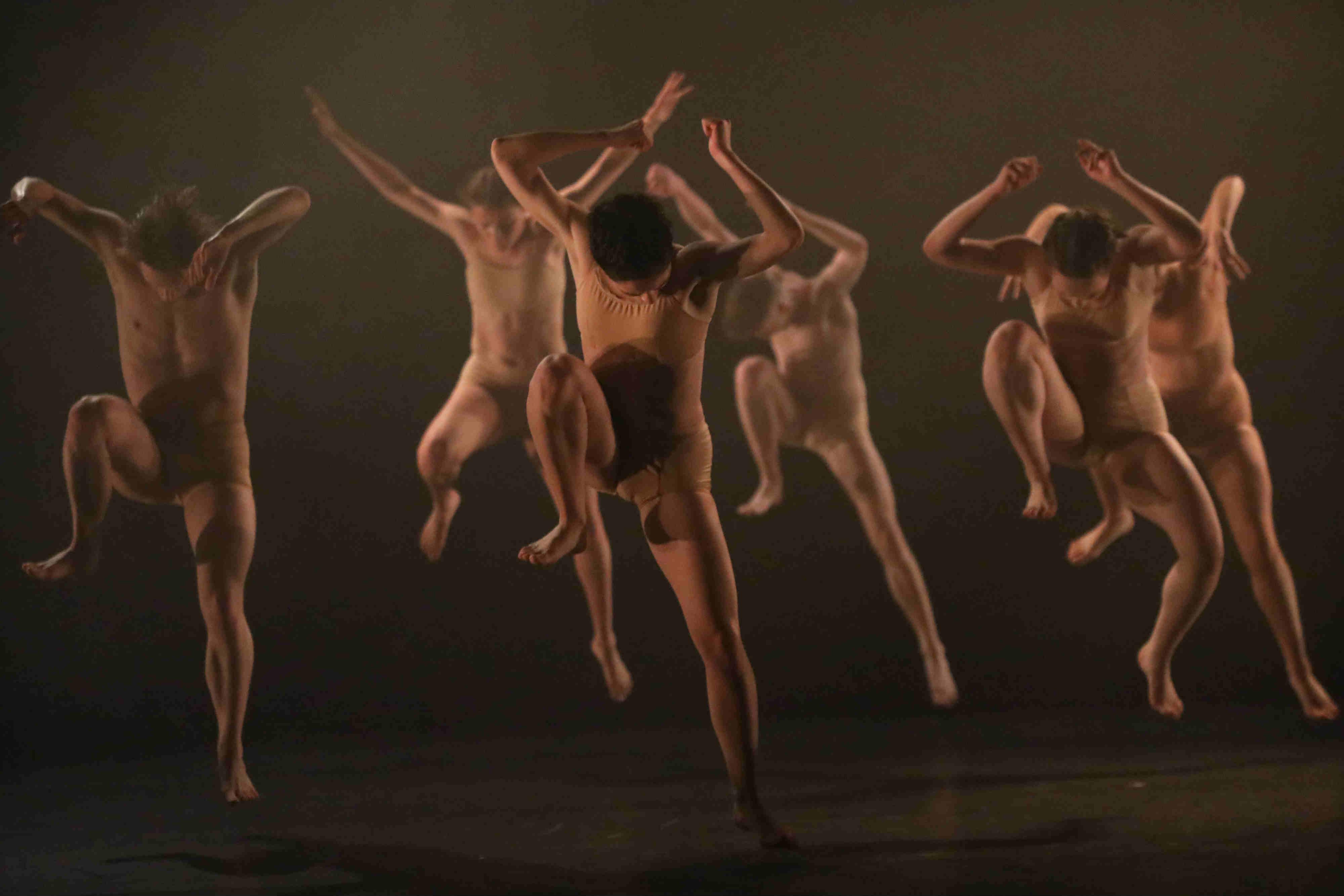 Dance Legends: Historical Project