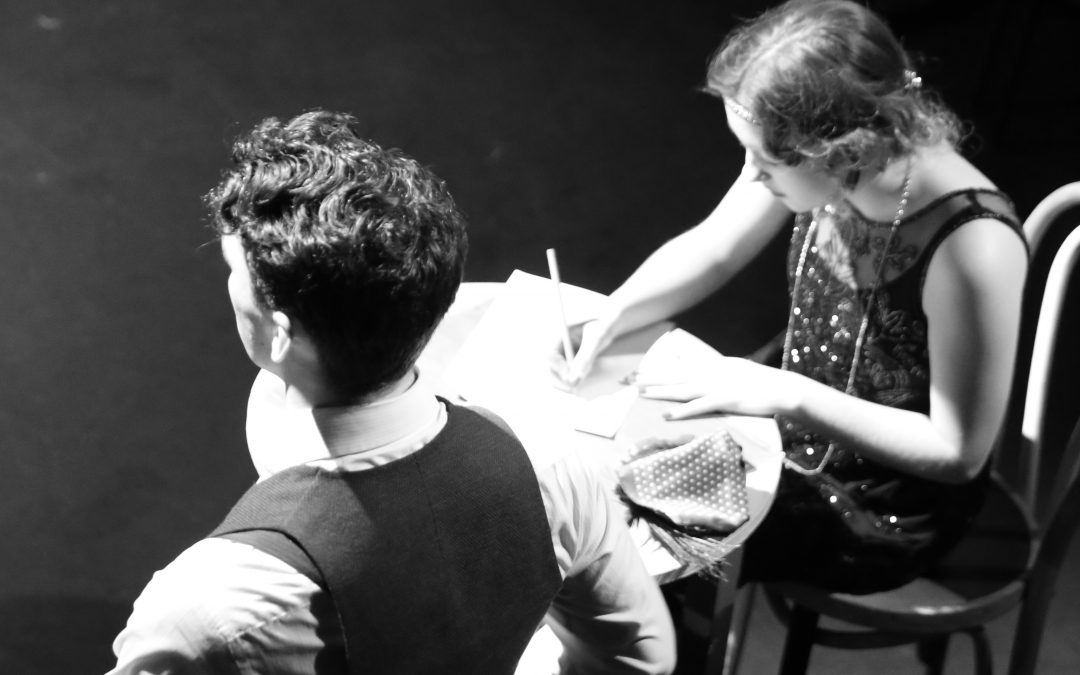 Theatre Director Training opportunities with NIPAI
